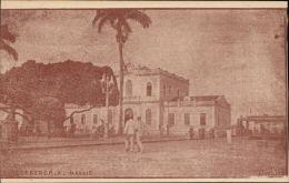 Recebedoria Maceio Brazil RP - Maceió