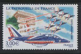 2008 - TIMBRE POSTE AERIENNE NEUF - La Patrouille De France - N° YT : 71 - Poste Aérienne