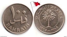 Bahreïn - 100 Fils 1965 (High Grade) - Bahreïn