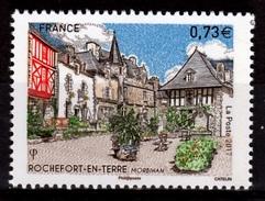 France, Rochefort-en-Terre, Brittany, 2017, MNH VF - Unused Stamps