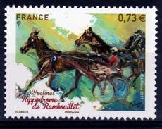 France, Rambouillet, Horse Racing, 2017, MNH VF - Francia