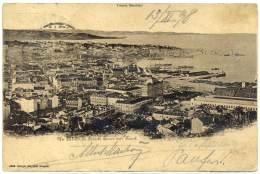 R.452.  TRIESTE - 1898!!! - Trieste