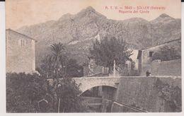 SOLLER ALQUERÍA DEL CONDE - Mallorca