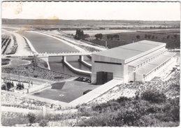 30. Gf. BELLEGARDE. La Station De Pompage De Richegut. 7262 (2) - Bellegarde
