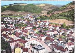 88. Gf. LE VAL D'AJOL. Vue Panoramique. 281-63 - France