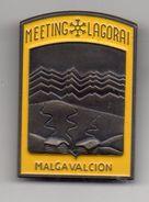Italia - 1984 - Medaglia Meeting Lagorai - Malga Valcion - (MW173) - Altri