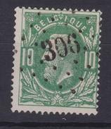 N° 30 LP  306  RANSART  COBA +8.00 - 1869-1883 Léopold II