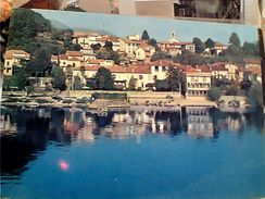 AROLO  FRAZIONE DI LEGGIUNO SANGIANO  VEDUTA  N1971   GE15227 - Varese