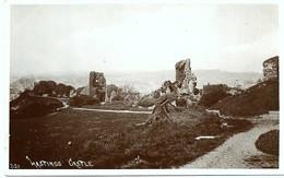 Hastings Castle 3 Postcards - Non Classificati