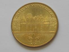 Monnaie De Paris  - CHATEAU DE MONBAZILLAC 2010    **** EN ACHAT IMMEDIAT  **** - Monnaie De Paris