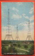 EAL-31 Fort Myer Virginia Wireless Station - Etats-Unis