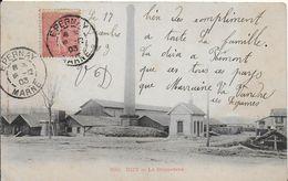 51 - DIZY - LA BRIQUETERIE - Other Municipalities