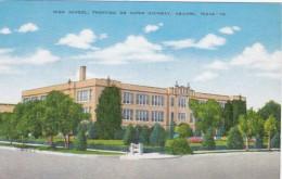 Texas Abilene High School - Abilene