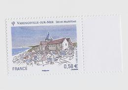 2011 - TIMBRE NEUF - Varengeville-sur-Mer (Seine-Maritime) - N° YT : 4562 - France