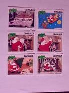 ANGUILLA  1981  LOT# 1  CHRISTMAS (WALT DISNEY) - Anguilla (1968-...)