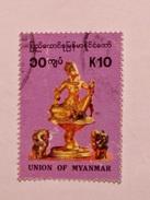 MYANMAR   1993  LOT# 3 - Myanmar (Birmanie 1948-...)
