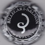 BILLECART-SALMON NOUVELLE NOIR ET BLANC - Champagne