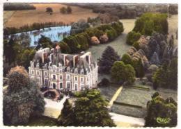 Gf (61) 535, La Ferté Fresnel, Combier 142-71, Le Château, état - Frankreich