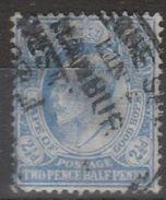 Colonies Anglaises - Cachet Allemand Sur Timbre Du Cap De Bonne Espérance - Great Britain (former Colonies & Protectorates)