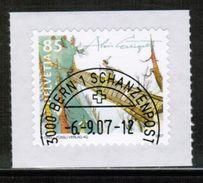 CH 2007 MI 2025 II USED - Suisse
