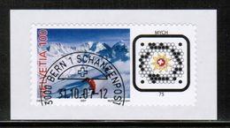 CH 2007 MI 2030 USED - Suisse