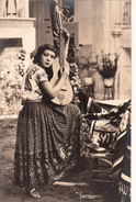 Joueuse De Guitare MERXICO - Mexico