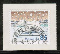 CH 2008 MI 2050 USED - Suisse