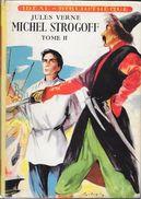 """Michel STROGOFF""--T2- Jules VERNE-Hachette-1959-BE/TBE - Ideal Bibliotheque"