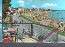 CAORLE, PANORAMA.VIAGGIATA--.1962-FG- 1130 - Venezia (Venice)
