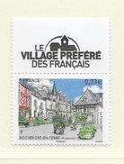 FRANCE ( D18 - 1592 )  2017  ROCHEFORT EN TERRE     N** - France