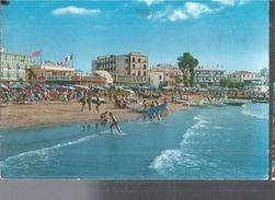 CAORLE, PANORAMA.VIAGGIATA--.1969-FG- 1131 - Venezia (Venice)