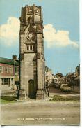 UNITED KINGDOM / ROYAUME - UNI - Kenilworth : The Clock Tower - Angleterre