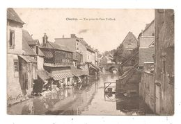 Chartres-Vue Prise De Taillard--(B.9438) - Chartres