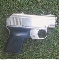 Pistolet D'alarme  RTS - Armes Neutralisées