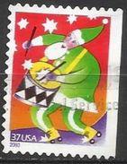 Stati Uniti Lotto N.685 Del 2003 Yvert N.3934A Usato - Etats-Unis