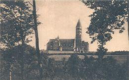 LUXEMBOURG - Grand Duché Du - CLERVAUX - Abbaye Saint Maurice - Clervaux