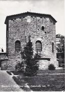 CARTOLINA - POSTCARD - RAVENNA - BATTISTERO DELLA CATTEDRALE - SEC. V - Ravenna