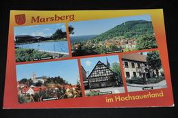 1424- Marsberg - Duitsland