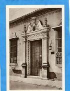 MARCOPHILIE -VENEZUELA- Carteentier Postal--postal Stationery- Neuve 20c -museo De Arte  Colonial Caracas - Venezuela