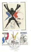 MAXIMAS 1985 - Cartas Máxima