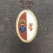 Badge (Pin) ZN005465 - Football (Soccer / Calcio) Italy Torino - Voetbal