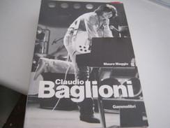 """LIBRO """" CLAUDIO BAGLIONI - Musica"""