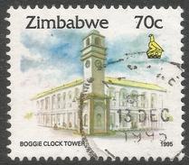 Zimbabwe. 1995 Zimbabwe Culture. 70c Used. SG 898 - Zimbabwe (1980-...)