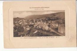 France 14 - Pont Erambourg - Vue Sur Les Côtes De Berjou  -  Achat Immédiat - France
