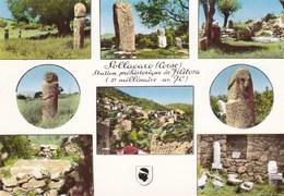 SOLLACARO  FILITOSA MULTIVUES (chloéF) - Corse