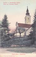 CROATIA - HRVATSKA, VARAZDIN - ZUPNA CRKVA - PFARRKIRCHE - Croatia
