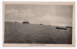 VISTA DE LA BAHIA DE PAITA - Unclassified