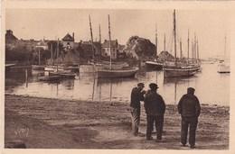 LOGUIVY  VUE GENERALE DU Port  (dil63) - France
