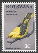 Botswana. 1967 Birds. 1c MNH SG 220 - Botswana (1966-...)