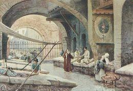 Roma - Venditore Di Pesce Al Portico D`Ottavia   Italy   # 06526 - Roma (Rome)